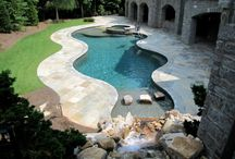 Pool Design Ideas / National and international pool design ideas.