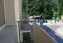 Mieszkanie / mieszkanie Żoliborz