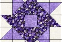 Sewing - Quilty Stuff / Inspiration, Design Board/Patterns, Techniques, and all things Patchwork and Quilty