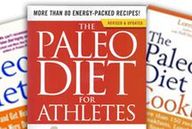 Paleo Recipes / by Sarah Brame