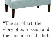 Muebles|Furniture