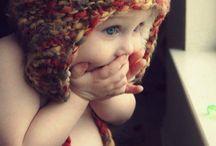 Idéias de Baby Photos / fotos de bebês fofos