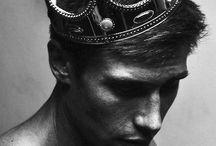 ☠ Head crowns