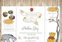 Winnie the Pooh Celebrations