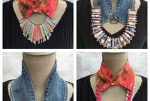 upcykling jewellery