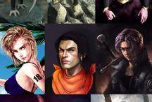 Dragon Ball Z / by Alexoide