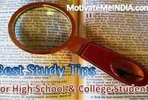 10 Best Study Tips For High School And College Students