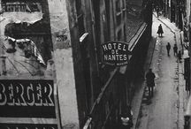 France... Vintage photos / by Debbie Riddle