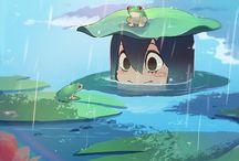 Immagini Anime