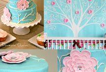 cakes! c: