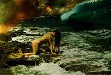 mermaid video inspiration