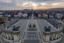 Budapest-Magyarország