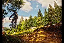 Rowerem w Beskidy