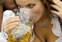 Пиво.
