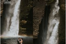 Iceland Destination Elopement / Iceland Wedding photographers. Inspiration and tips for planning a destination elopement in Iceland or the Faroe Islands.