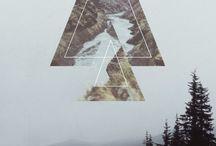 « Triangles »