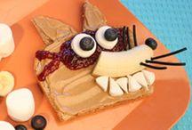 Adorable Breakfast Ideas