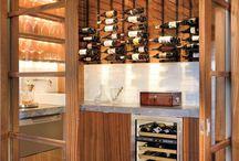 Wine: Tasting Rooms & Storage Cellars