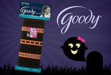 Feel BOO-tiful! / Goody's Halloween collection - available exclusively at Target for a limited time!