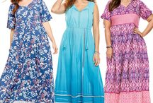 Love What You Wear / Plus size fashion from our beloved customers