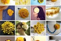 crafty ideas / by Toni Cukrov Long