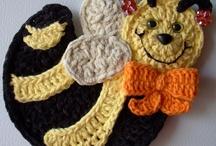 Inspirations crochet