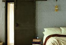 Ambiance Paisible / Inspirations de couleurs paisibles pour votre intérieur.