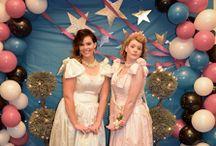 Corrine's 40th 80 prom/dance Night