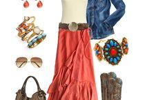 Clothing Ideas, Make Up Tips, Fashion