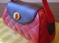 handbag cakes