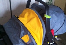 Baby Stuff, Mods for the single mom