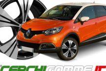 Offerte cerchi e pneumatici auto / Le ruote complete in offerta su Cerchigomme.it