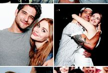 Scott/Lydia