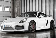 Albert Motorsport Porsche Tuning / Tuningteile für Porsche