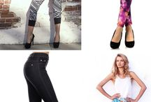 Clothing / New in stock women's fashion items!
