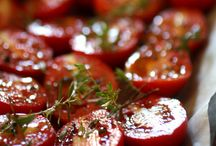 pomodori arrostiti