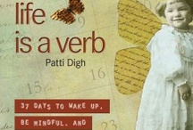 my books / books I have written / by Patti Digh | Life is a Verb
