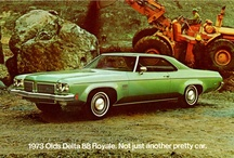 Cool Cars / Cars I like