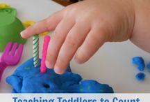 Kids / Knitting