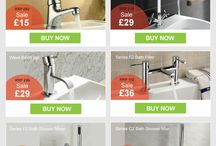 Warehouse Clearance Sale / Who wants a GREAT DEAL? Check out our AMAZING Warehouse Clearance Sale! https://www.bathroomstore-direct.co.uk/www-bathroomstore-direct-co-uk-wholesale-offers/