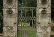 Artistry of The Gate