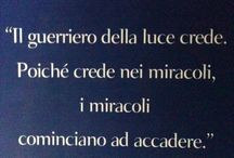 Books / Il guerriero della luce Paulo Coelho