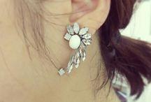 accessory / accessory  pierce  イヤーカフ