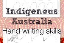 Indigenous activities