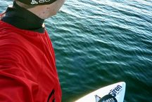 Stand Up Paddling - SUP / Board for Paddleboarding. Who loves Stand Up Paddling (SUP)? Visit my blog ➡️ www.SUPmatrose.de