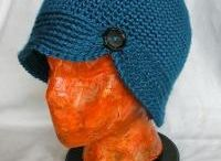 crochet / by Angela Cunningham