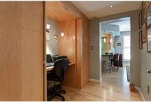 Interior desing - small space