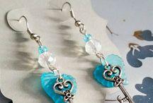 Cutesy deco jewellery