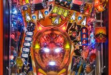 Arcade and Games
