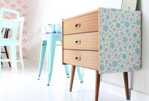 kids furniture/room decor